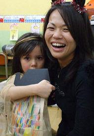 インターナショナルスクール 神戸・芦屋のスウィートハートのポリシー